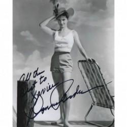 ANDERSON Donna Donna ANDERSON