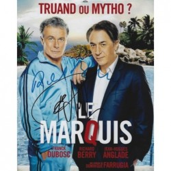 BERRY Richard & DUBOSC Franck