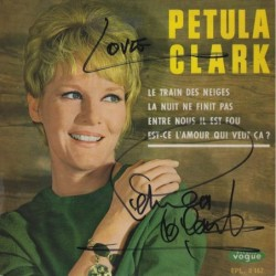 CLARK Petula
