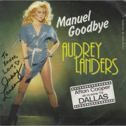 LANDERS Audrey
