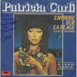 CARLI Patricia
