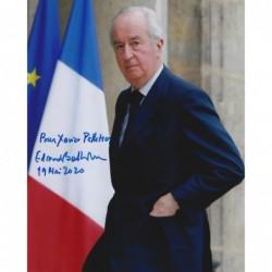 BALLADUR Edouard