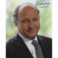 FABIUS Laurent