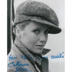 ALRIC Catherine