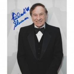 SHERMAN Richard M.