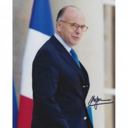 CAZENEUVE Bernard