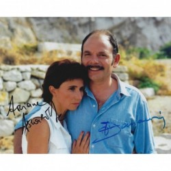 ASCARIDE Ariane &...