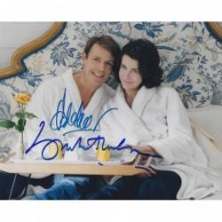 LEMERCIER Valérie & WILSON...