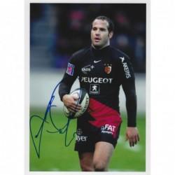 MICHALAK Frédéric