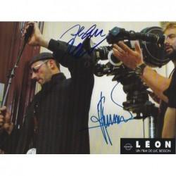 BESSON Luc & RENO Jean
