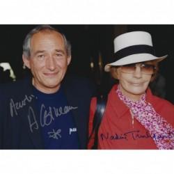 CORNEAU Alain  & Nadine...