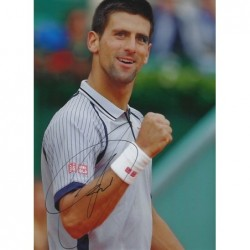 DJOKOVIC Novak