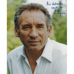 BAYROU François