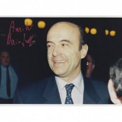JUPPE Alain