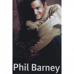 BARNEY Phil