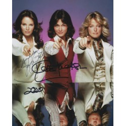 CHARLIE'S ANGELS - JACKSON...