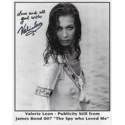 LEON Valerie