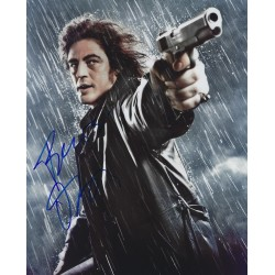 DEL TORO Benicio