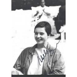 ROSSELLINI Isabella