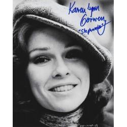 GORNEY Karen Lynn