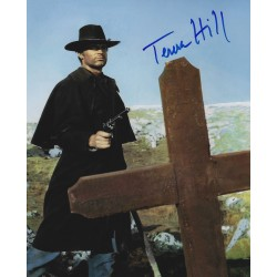 HILL Terence