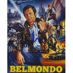 BELMONDO Jean Paul