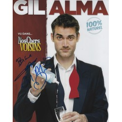 ALMA Gil