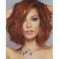 COUCKE Maëva - Miss France...