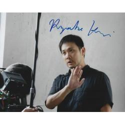 HAMAGUCHI Ryusuke