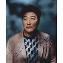 KANG HO Song
