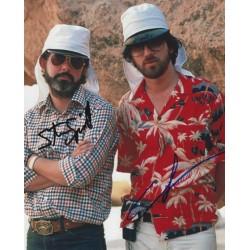 SPIELBERG Steven & LUCAS...
