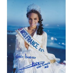 AYLIES Alicia - Miss France...
