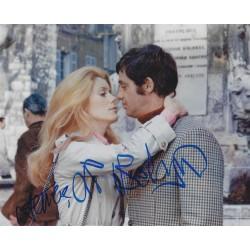 BELMONDO Jean Paul &...