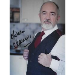 CLAVERIE Olivier