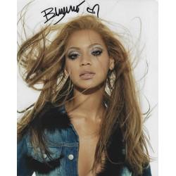 KNOWLES Beyonce