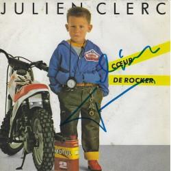 CLERC Julien