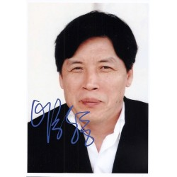 CHANG DONG Lee