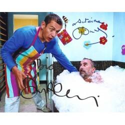 BOON Dany & DULERY Antoine