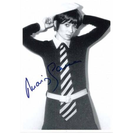 Autographe marion game photo d dicac e - Marion game et son mari ...