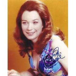 MACLAINE Shirley